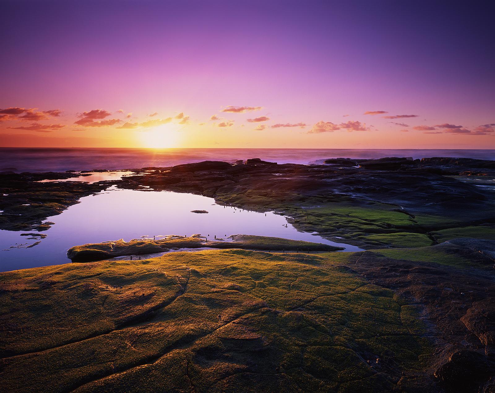 Sunrise – Caloundra