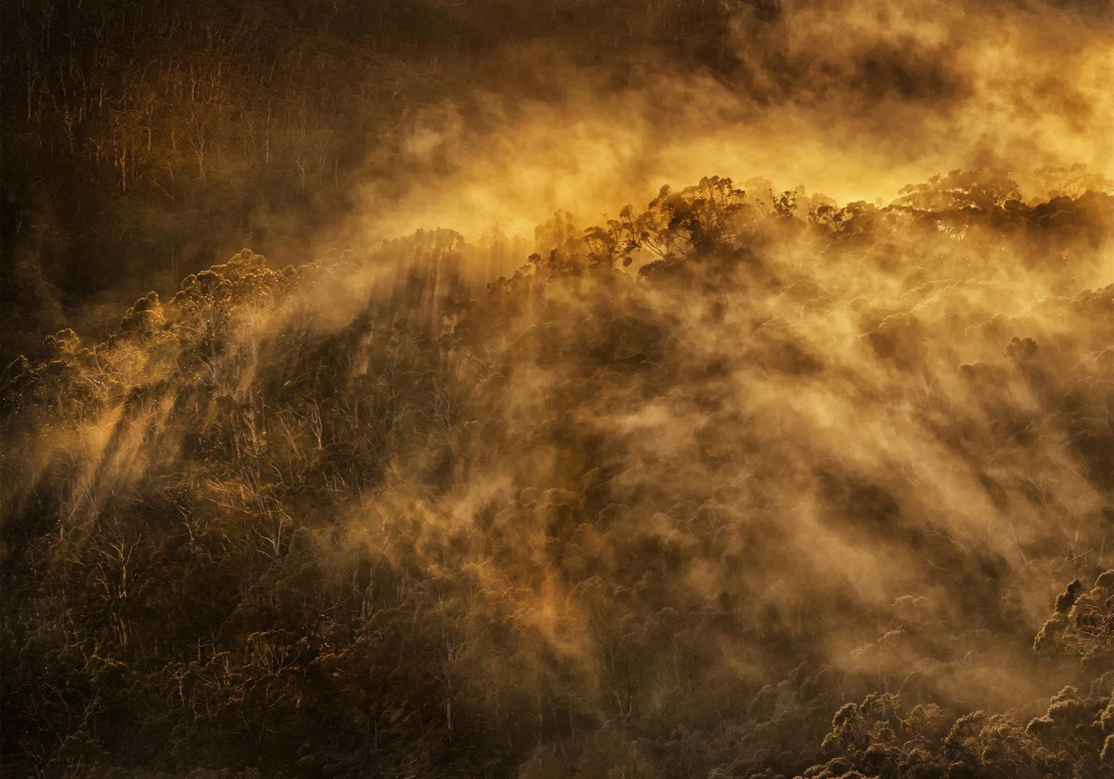 Sunrise – Mt Kaputar